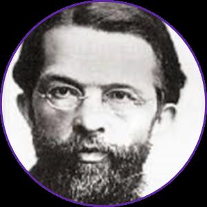 Carl Menger (1840 – 1921)