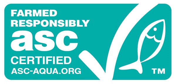 Farmed Responsibly asc Certified