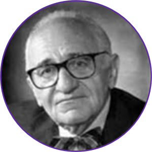 Murray Rothbard (1926-1995)